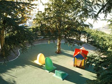 Jardins d 39 enfants ville de grasse - Jardin d enfant en tunisie ...